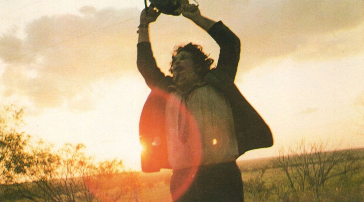 Episode 006 – The Texas Chain Saw Massacre