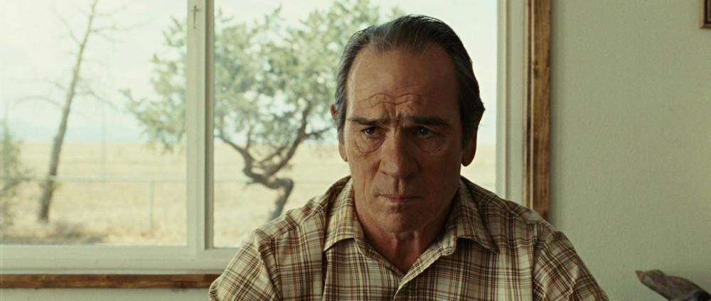 Episode 008 – No Country for Old Men