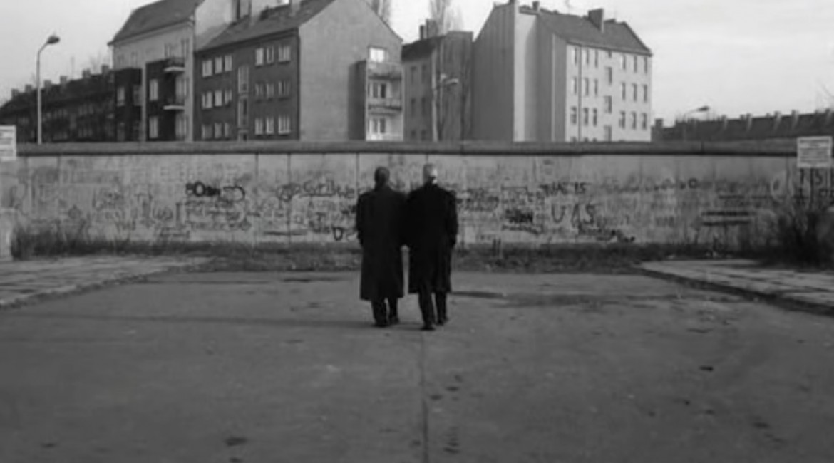 Episode 016 – Wings of Desire
