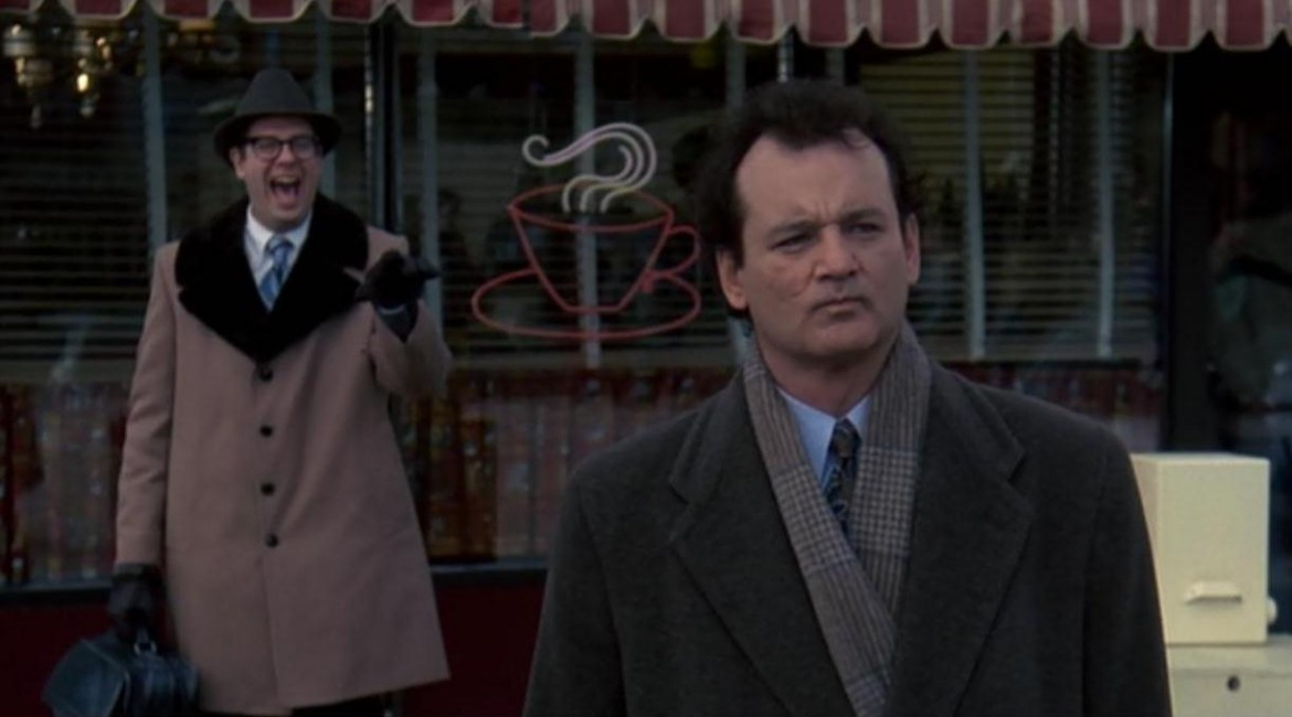 Episode 018 –  Groundhog Day