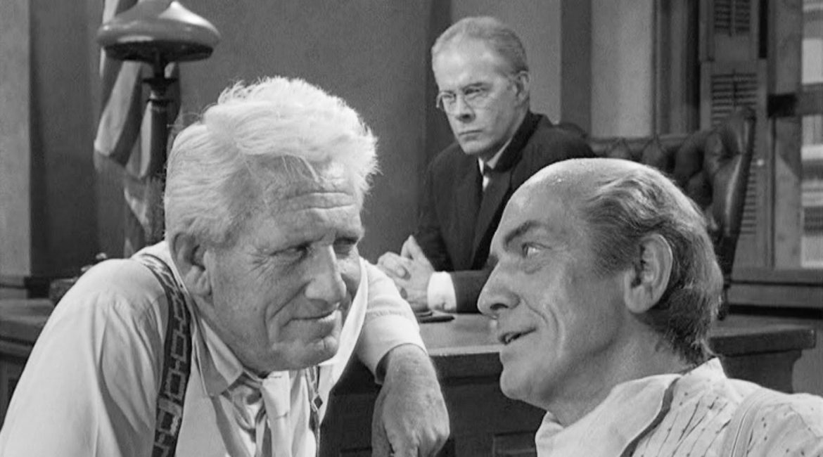 Episode 023 – Inherit the Wind
