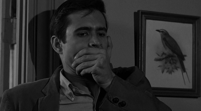 Episode 024 – Psycho