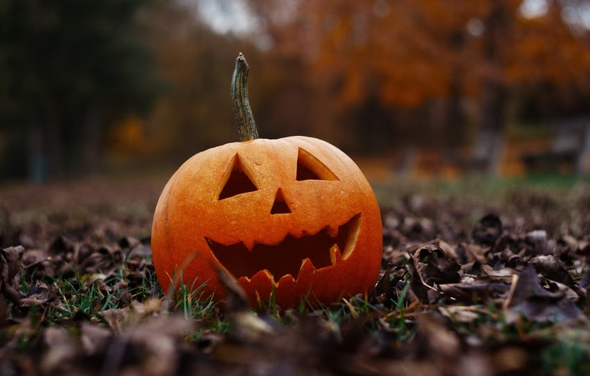 Episode 033 – The Magic Jack O'Lantern 2016