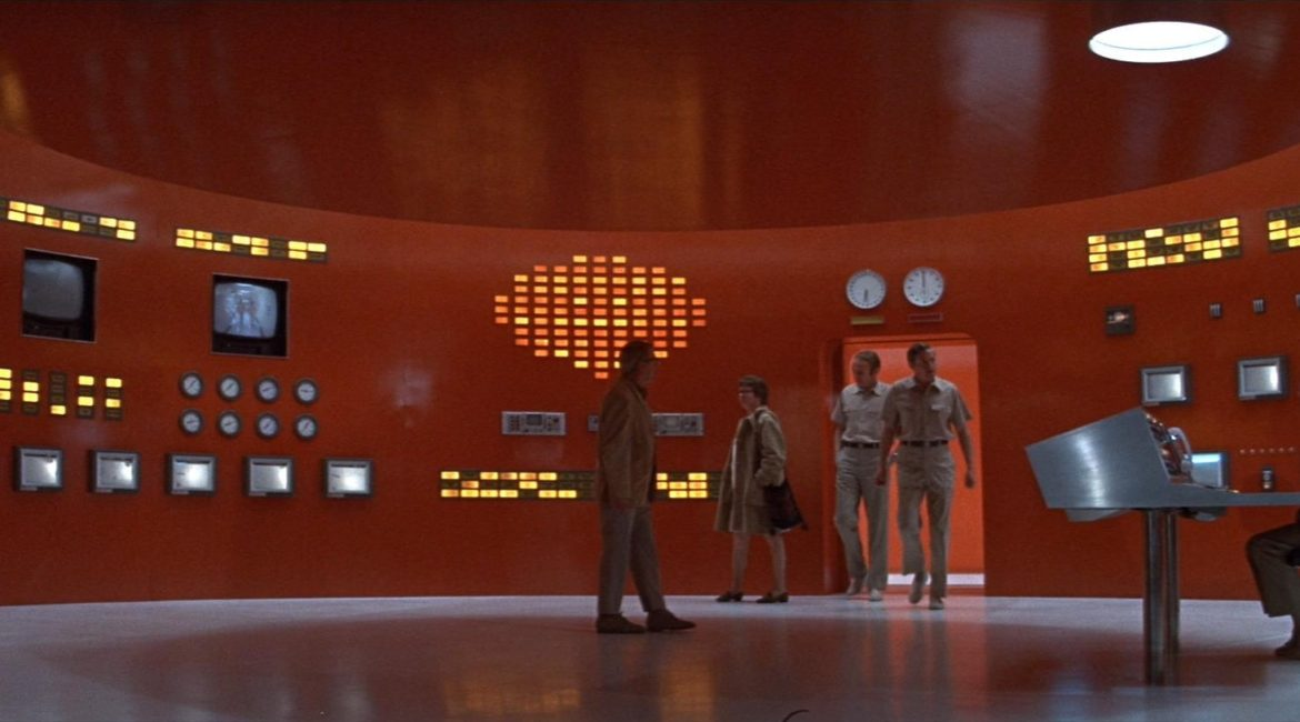 Episode 043 – The Andromeda Strain