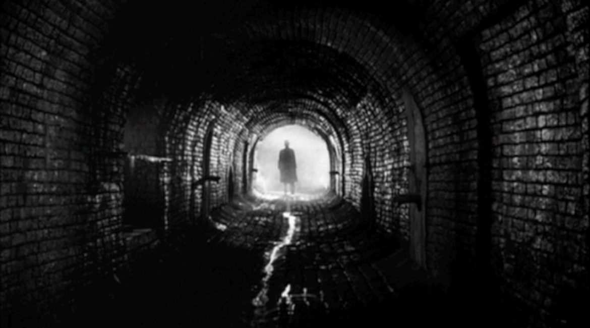 Episode 045 – The Third Man