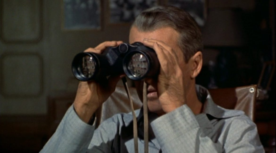 Episode 056 – Rear Window