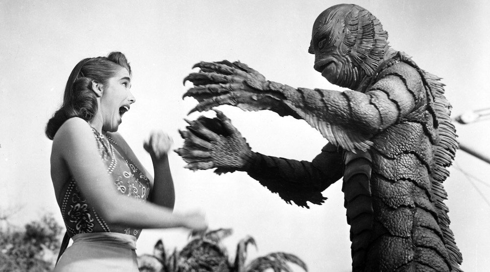 Episode 072 – Creature from the Black Lagoon