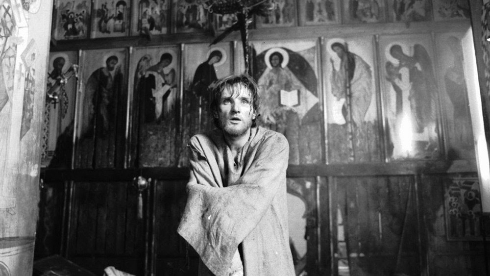 Episode 098 – Andrei Rublev