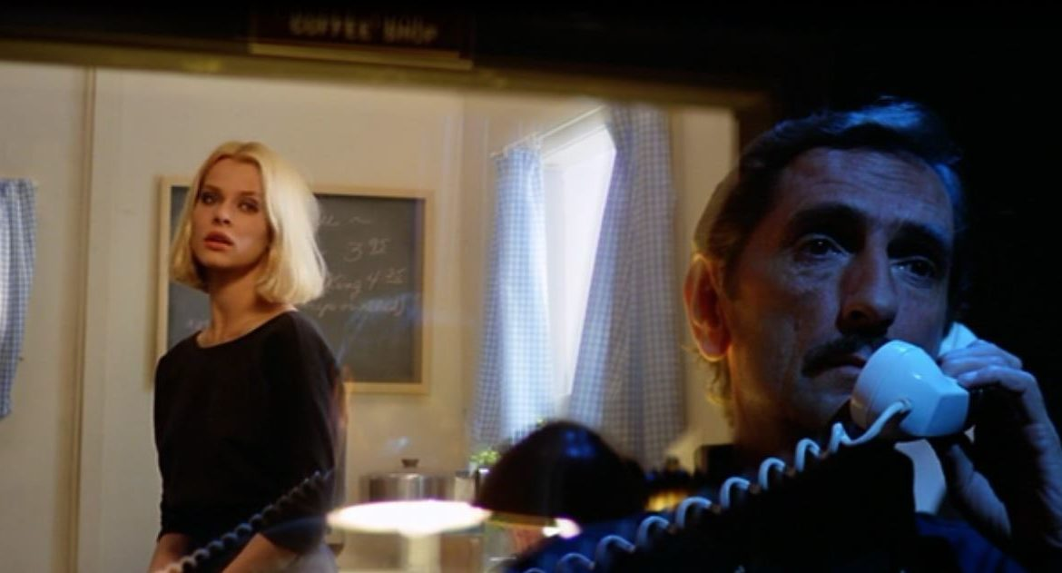 Episode 100, Part One – Paris, Texas