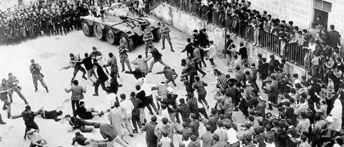 Episode 108 – The Battle of Algiers
