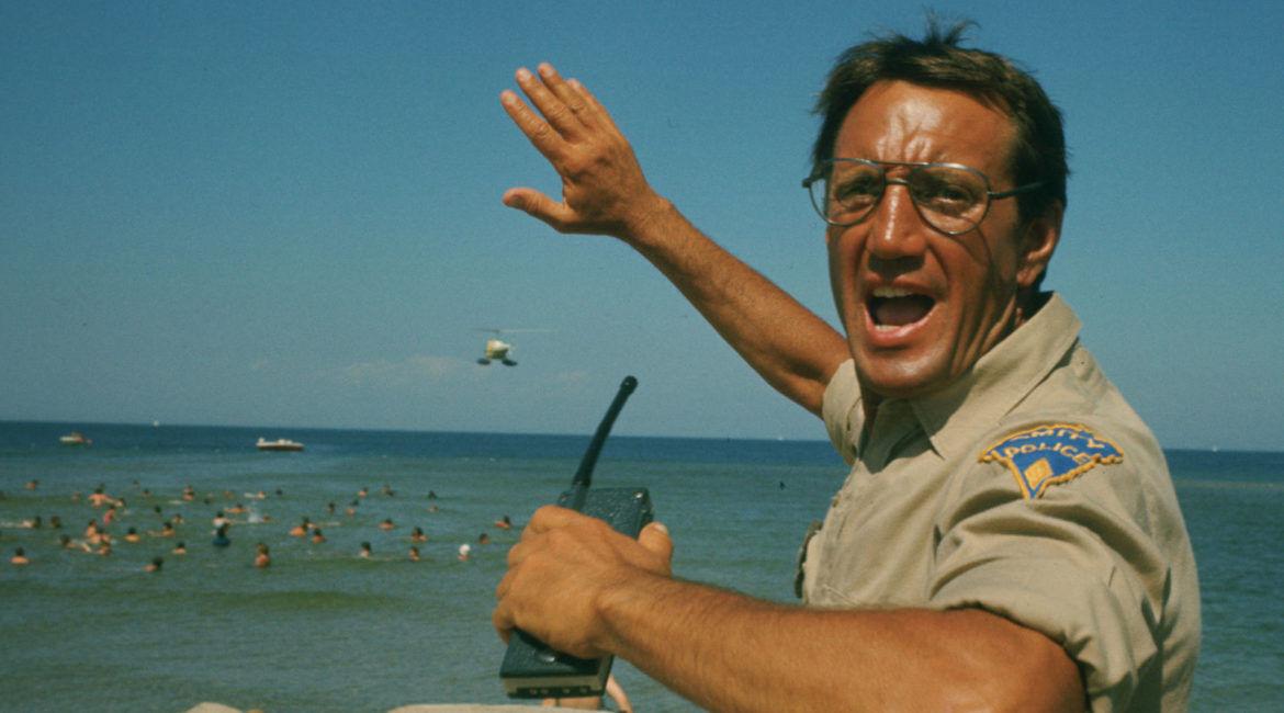 Episode 112 – Jaws