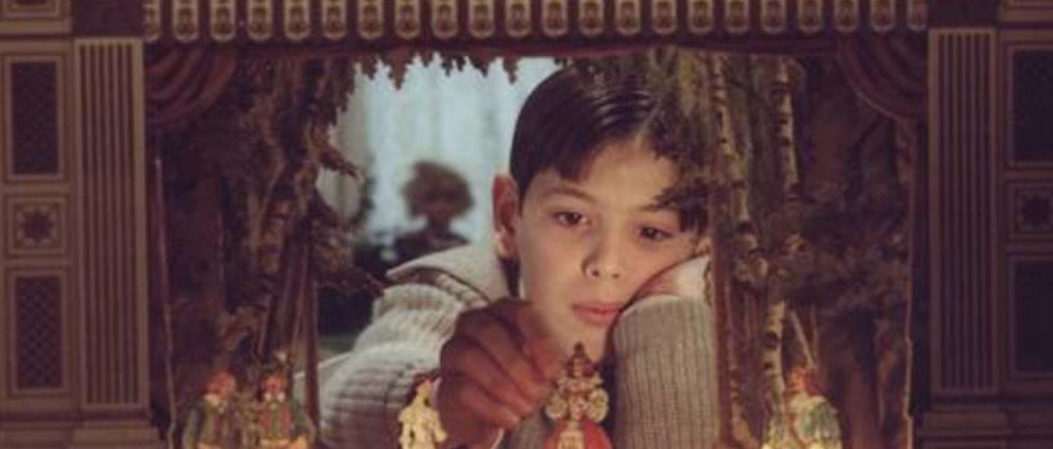 Episode 119 – Fanny and Alexander
