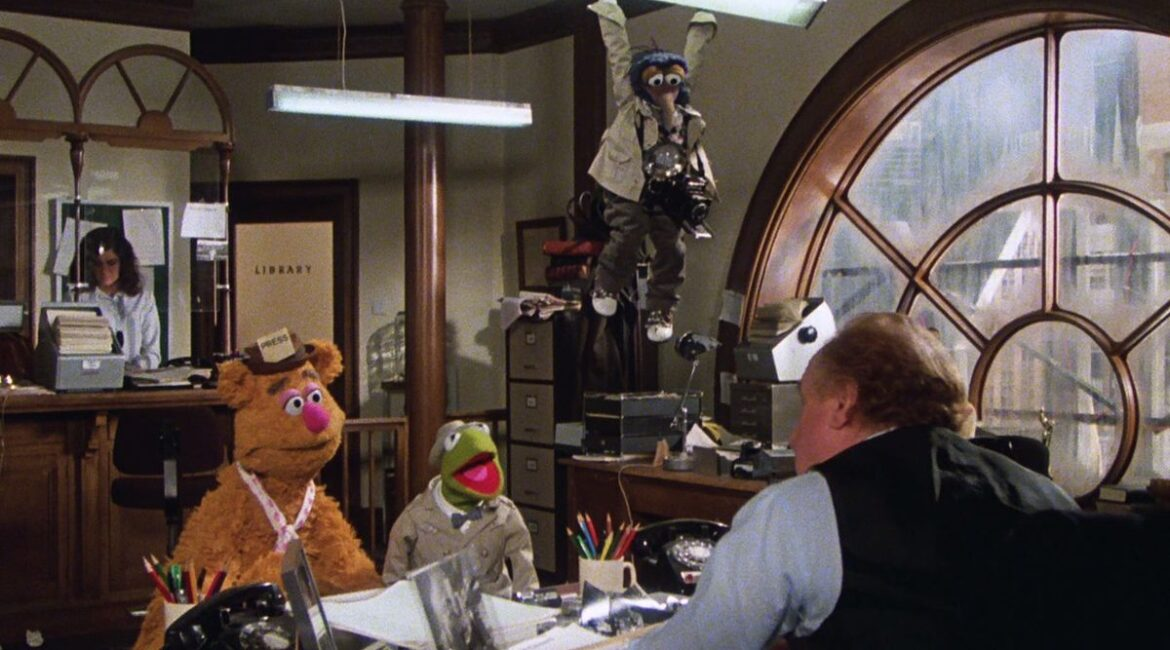 Episode 146 – The Great Muppet Caper