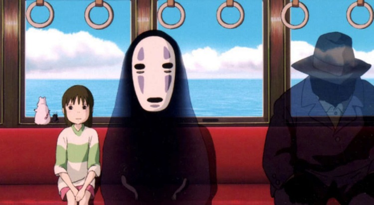 Episode 147 – Spirited Away