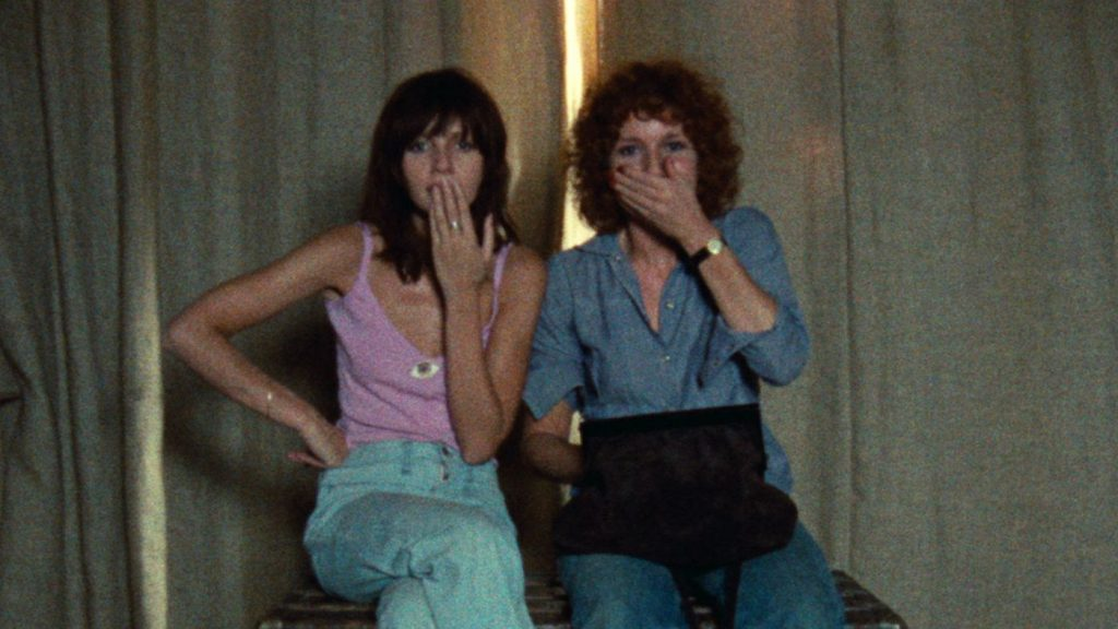 Episode 149 – Céline and Julie Go Boating