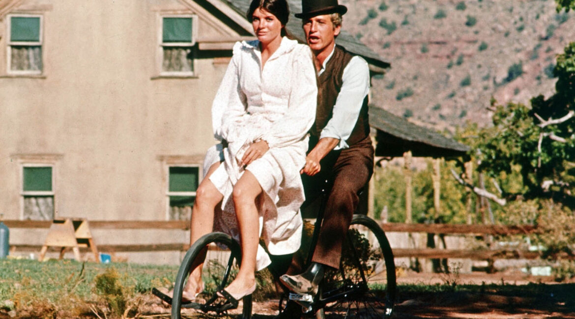 Episode 164 – Butch Cassidy and the Sundance Kid